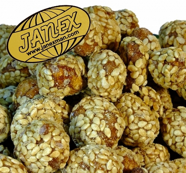 Peanuts  with Sesame Sweet 150 g