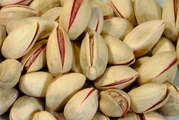 Pistachios Aeginis roasted & salted