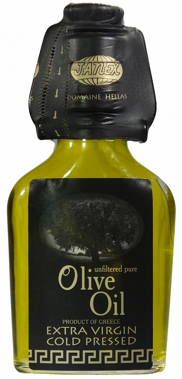 Extra virgin olive oil JANEX 100 ml