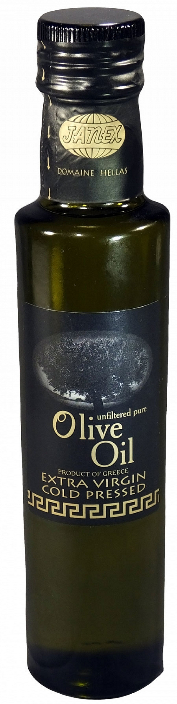 Extra virgin olive oil JANEX 250 ml